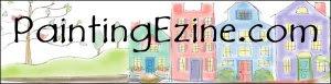 Painting Ezine banner