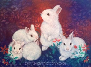 Bunch of Bunnies